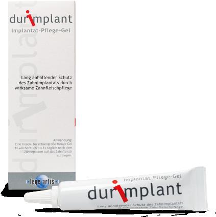 durimplant Gel 10ml - Deutsch - freigestellt (Klein)