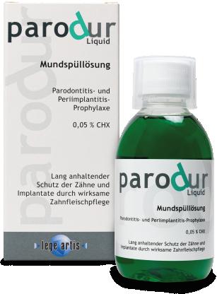 parodur liquid 200ml - Deutsch - freigestellt (Klein)