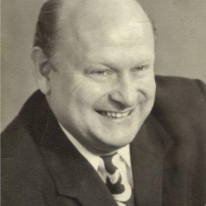 Mag. pharm. Kurt Pfandl